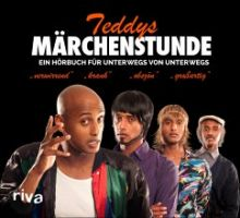 Teddys Märchenstunde, Audio-CD